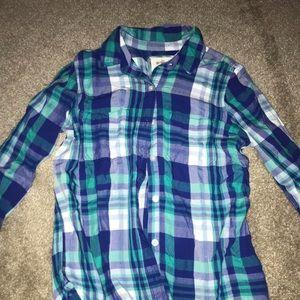 Junior Flannel